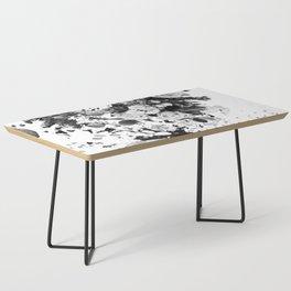 Exploded Frailty Coffee Table