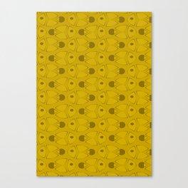 Fish1 Canvas Print
