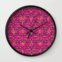 Sing Over Us, Ma Wall Clock