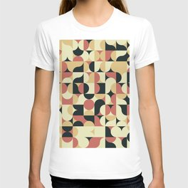 Abstract Geometric Artwork 41 T-shirt