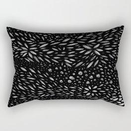 Foliage Rectangular Pillow