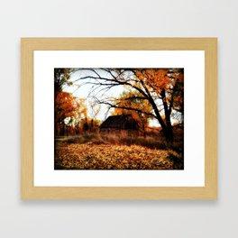 Medora 2 Framed Art Print