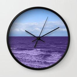 Ultra Ocean Wall Clock