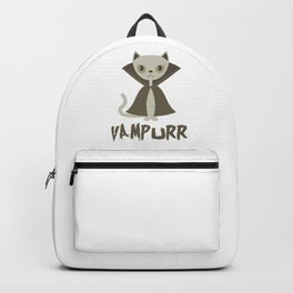 (tshirt) Vampurr (vintage) Backpack