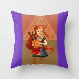 Medli Throw Pillow