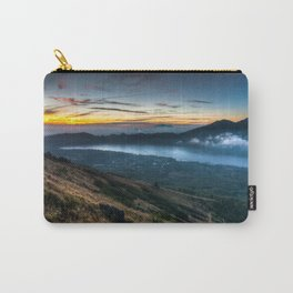Batur Indonesia HDR Carry-All Pouch