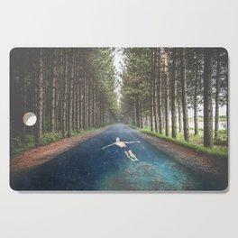 FORREST RIVER Cutting Board