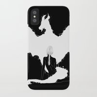 mother of dragons iPhone & iPod Cases featuring Mother of Dragons by Lily's Factory