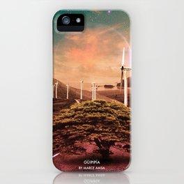 GÜIPIPÍA iPhone Case