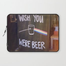 Tasteful Homage Laptop Sleeve