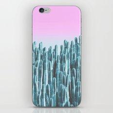 Cacti iPhone & iPod Skin