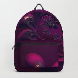 Cherry Wine Backpack