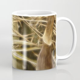 Wild Abandon Coffee Mug