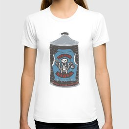 Die Hard Lager T-shirt