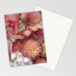 517 - Flowers Stationery Cards