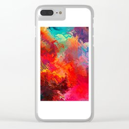 Kleop Clear iPhone Case