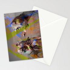 wilderness 10 Stationery Cards