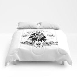 Garden Reaper Comforters