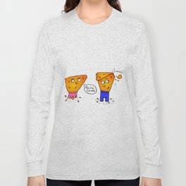 Chips Long Sleeve T-shirt
