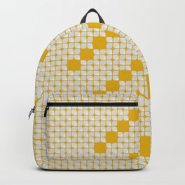 Nature, Gold, Pattern, Fresh, Variant, Design, Art, Leaves, Tree010 Backpack