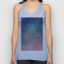 Star-formation in Orion Unisex Tank Top