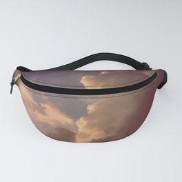 After the Storm (Blue Version) Fanny Pack