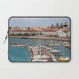 Ponta Delgada Laptop Sleeve
