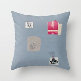commodity fetishism 3.04 Throw Pillow