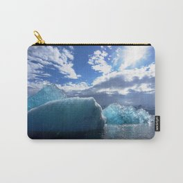 Beautiful Iceland II Carry-All Pouch
