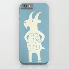 Goats Slim Case iPhone 6