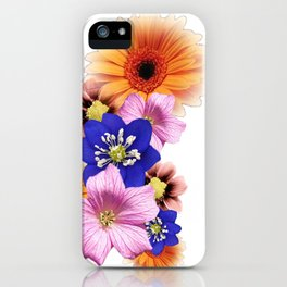 Flower Power. iPhone Case