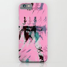 FPJ pretty in pink iPhone 6s Slim Case