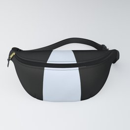 Minimalism 3- monochrom,color,chromatico.minimalist,epure,sober,mere,pure. Fanny Pack