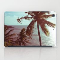 sunshine iPad Cases featuring sunshine by Farkas B. Szabina