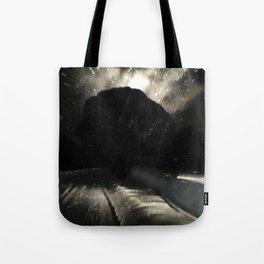 Sun of Nav' Tote Bag