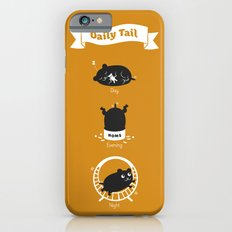 The Daily Tail Hamster iPhone 6s Slim Case