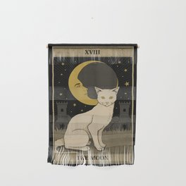 The Moon Wall Hanging