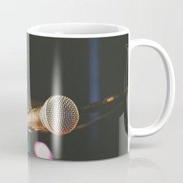 Invitation to Perform Coffee Mug