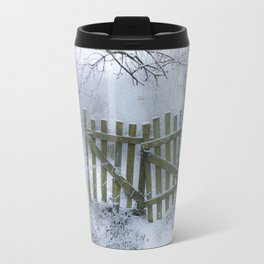 Off limits !! Travel Mug