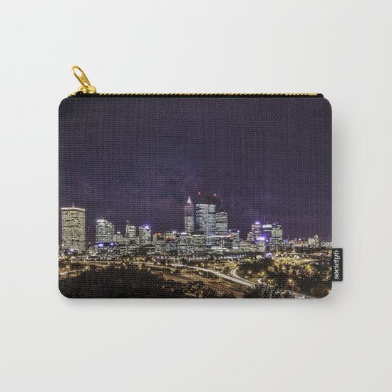 Perth Carry-All Pouch