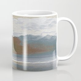 Yet another lake & mountain landscape | 1 Coffee Mug
