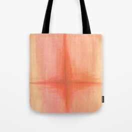 DRENCH.flame.crucifix Tote Bag