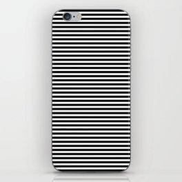 Horizontal Stripes iPhone Skin