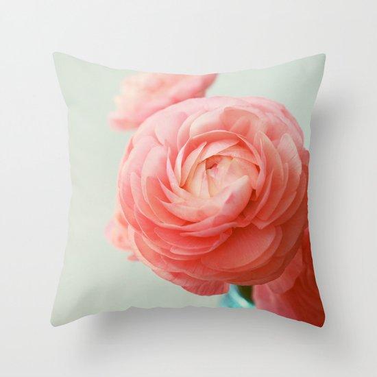 Fandango Throw Pillow
