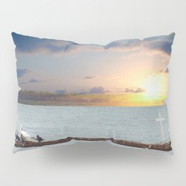 Salvation Pillow Sham