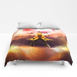 naruto mode full Comforters