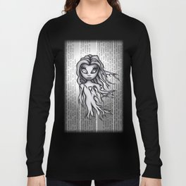 Ghost Zero Long Sleeve T-shirt