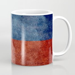 Republic of the Philippines national flag (50% of commission WILL go to help them recover) Coffee Mug