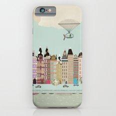 Visit Amsterdam iPhone 6s Slim Case