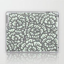 KAOU {ICE+GREY} Laptop & iPad Skin
